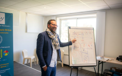 Dr. Guillaume Poupard (Ph.D) – Message aux stagiaires Way Inside
